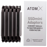 Atomos Handle Adapter for AtomX SSDmini (5-Pack)