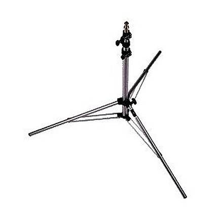 Manfrotto 1051BAC Mini Compact Stand - Black