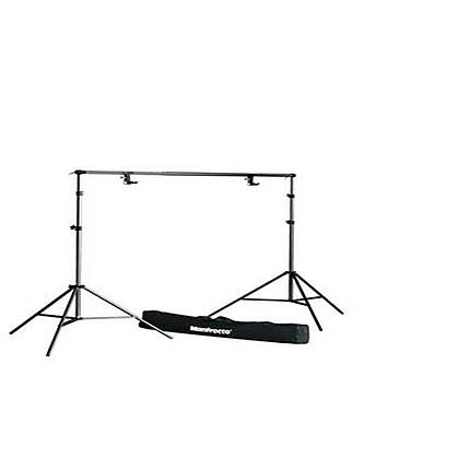 Manfrotto 1314B BackGround Support System Kit