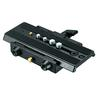 Manfrotto 357 Rapid Connect (QR) Adapter With Sliding Plate (357PL)