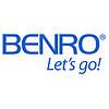 Benro C474T Carbon Fiber Video Tripod (100mm Bowl)