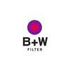 B+W 43mm Circular Polarizer MRC Filter
