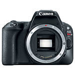 Canon EOS Rebel SL2 Digital SLR - Body Only