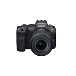 Canon EOS R6 Mirrorless Digital Camera with 24-105mm STM Lens