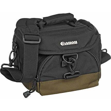 Canon 100EG Custom Gadget Bag (Black)