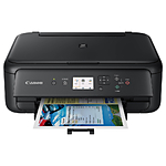 Canon PIXMA TS5120 Wireless All-in-One Inkjet Printer - Black