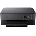 Canon PIXMA TS6420 Wireless Inkjet All-In-One Printer (Black)