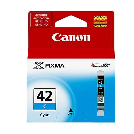 Canon CLI-42 Cyan Ink Cartridge