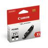 Canon CLI-251 XL High-Capacity Black Ink Cartridge