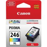 Canon CL-246 XL High Capacity Color Ink Cartridge
