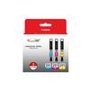 Canon CLI-251 3-Color Ink Cartridge Pack