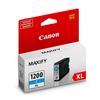 Canon PGI-1200 XL Cyan Pigment Ink Cartridge