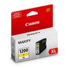 Canon PGI-1200 XL Yellow Pigment Ink Cartridge