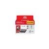 Canon PGI-270/CLI-271 Ink Tanks with PP-201 (50 Sheets) Combo Pack