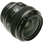 Canon EF 28 f/1.8 USM Wide Angle Lens - Black