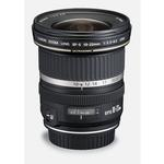 Canon EF-S 10-22mm f/3.5-4.5 USM Ultra-Wide Zoom Lens - Black