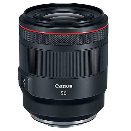 Canon RF50mm F/1.2 L USM Lens