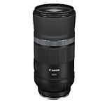 Canon RF 600mm f/11 IS STM Lens