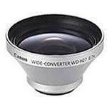 Canon WD-H27 27mm 0.7x Wide-Angle Converter Lens