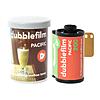 dubblefilm Pacific ISO 200 35mm 36exp C-41