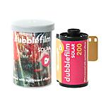 dubblefilm Solar ISO 200 35mm 36exp C-41