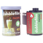 dubblefilm PACIFIC 400 - 35mm 36 exp