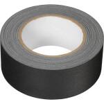 Delta 1 Gaffer Tape (2in x 30 yds, Matte Black)