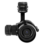 DJI Zenmuse X5 Camera and 3-Axis Gimbal with 15mm f/1.7 Lens