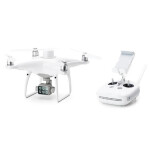 DJI P4 Multispectral Agricultural Drone