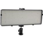 DLC DV256 Video  and  DSLR LED Light W; Variable Light Control