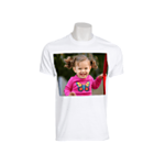 Photo T-Shirt - Youth, Small