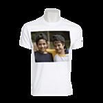 Photo T-Shirt - Youth, Large