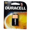 Duracell 9V 1-PK Alkaline Battery (Imported)