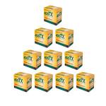 Kodak 35mm Tri-X 400TX Professional B/W Film Rolls - 36 Exp. (10 Rolls)