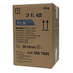 Kodak FlexiColor C-41 Developer  and  Replenisher - Makes 20 Liters