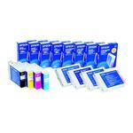 Epson T46 Magenta Cartridge for Epson Stylus Pro 7000 Printer