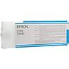 Epson T606200 UltraChrome K3 Cyan Ink 220ml for Stylus Photo 4880