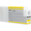 Epson T642 Ultrachrome HDR Yellow Ink Cartridge