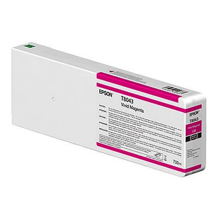 Epson Ultrachrome HD Vivid Magenta Ink Cartridge (700 ML)