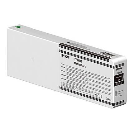 Epson Ultrachrome HD Light Black Ink Cartridge (700 ML)