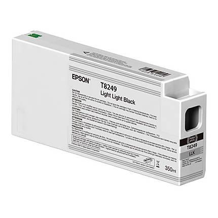 Epson Ultrachrome HD Light Light Black Ink Cartridge (300 ml)