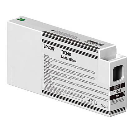 Epson Ultrachrome HD Matte Black Ink Cartridge (150 ML)