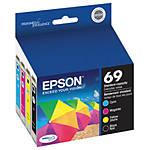 Epson 69 DURABrite Ultra Ink Combo Pack