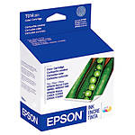 Epson Color Cartridge for Epson Stylus Color C40Ux, 480Sx, 580 Printers