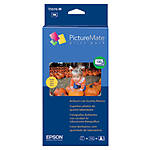 Epson PictureMate Print Pack for PictureMate Printer