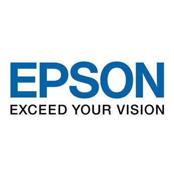 Epson 24x100 Crystal Clear Film - Roll