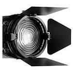 Fiilex 4-Way Barndoors for The Q500 LED Light or the P360/P360EX LED Lights