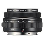 Fujifilm GF 50mm F3.5 R LM WR Lens for GFX Series