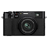 Fujifilm X100T 16.3 Megapixel Digital Camera - Black
