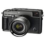 FUJIFILM X-Pro2 Mirrorless Digital Camera with 23mm f/2 Lens (Graphite)